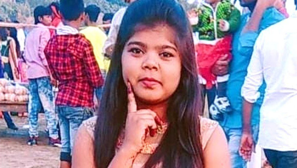 Indian girl killed for wearing jeans