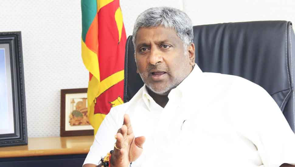 Government Moves to Remove SL from COVID Red List