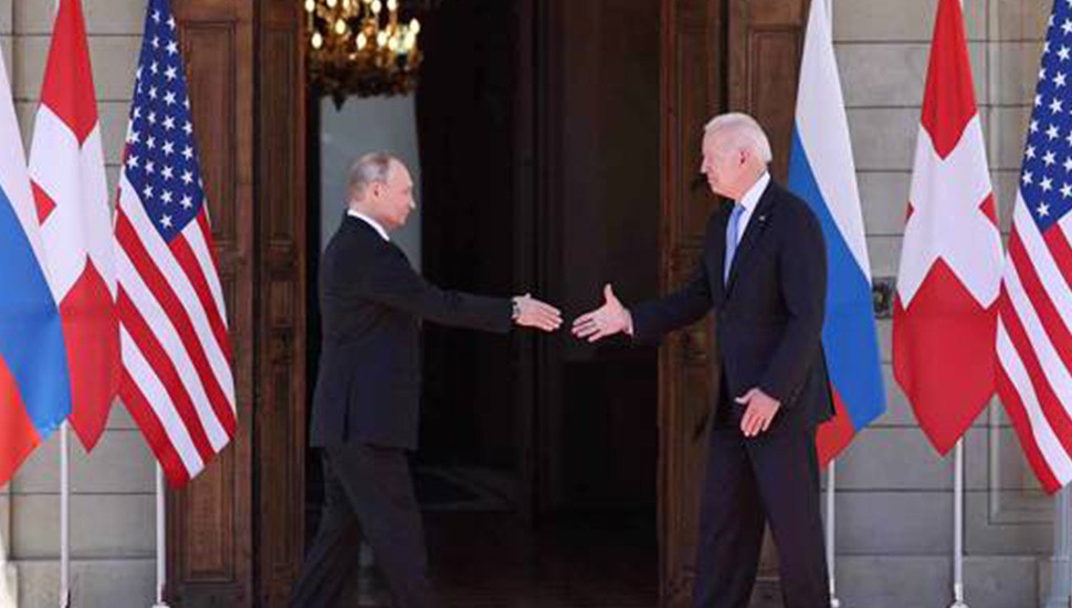 A US-Russia Deal on Afghanistan?