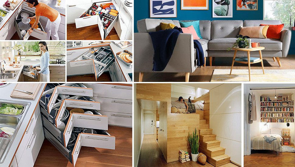 Optimise your living space