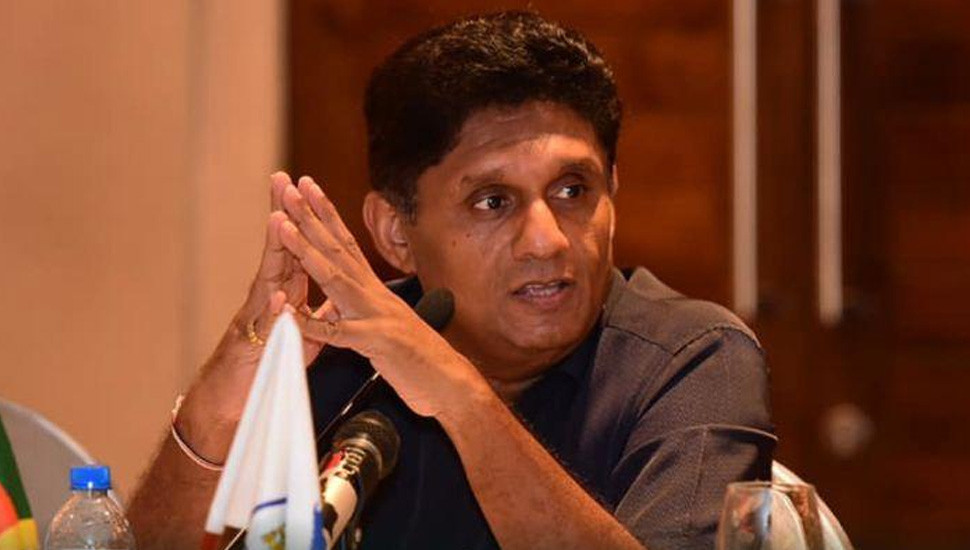 Free education must not be restricted – Sajith