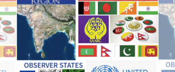 India in South Asia: The Changing Dynamics of SAARC