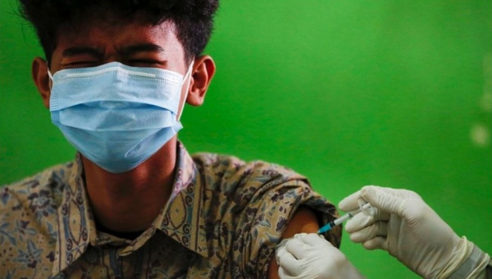 Is China's COVID-19 vaccine success waning in Asia?