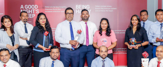 Nine-time Best Workplace winner AIA ranked # 45 in the Best Workplaces™️ in Asia list
