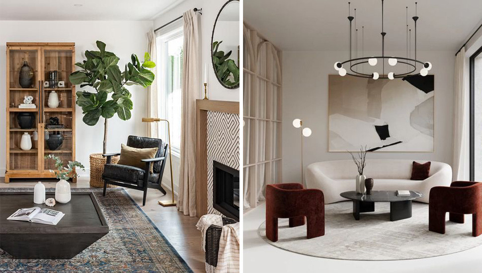 Make  your space timelessly trendy