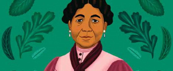 Hands on History: The Brave Mary Seacole