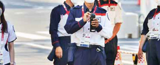 Czech Olympic team: Fifth member Tests Positive for COVID-19