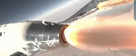 The rise of space tourism could affect Earth's climate in unforeseen ways, scientists worry