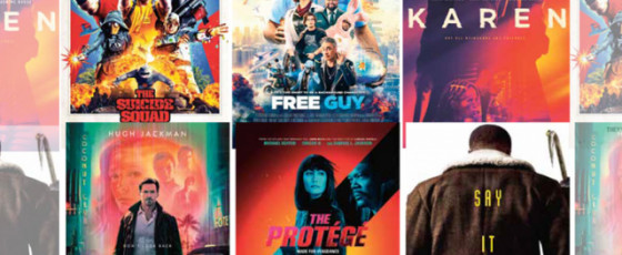 Coming Soon: Much-anticipated movies releasing in this August