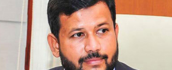 Bathiudeen in stable condition