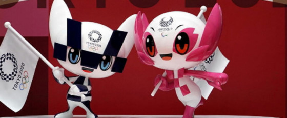 The Way It Is: The Tokyo 2020 Olympics
