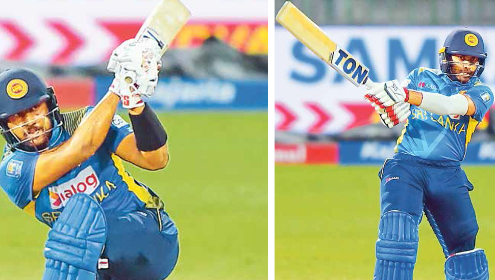 Finally, a win for Sri Lanka after nervy chase