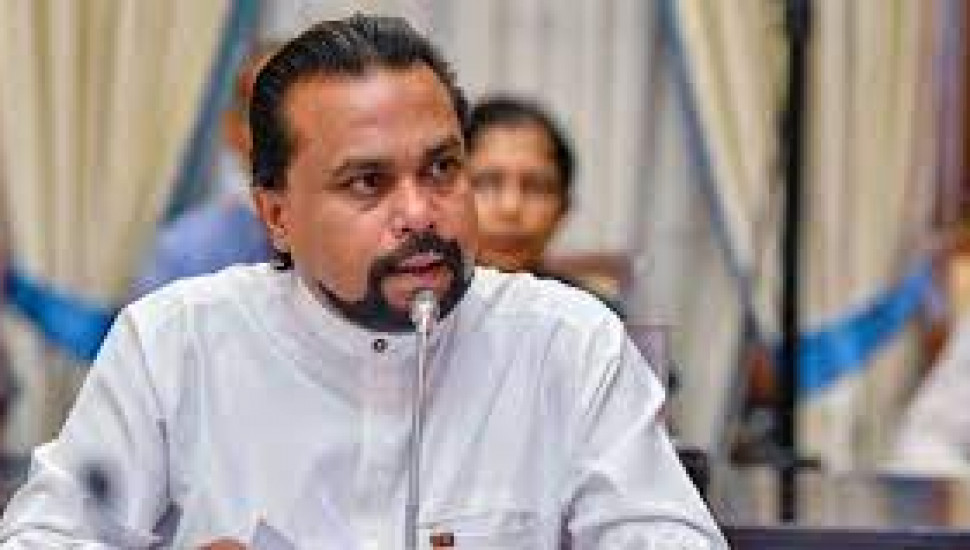 Weerawansa goes into self-isolation after COVID scare
