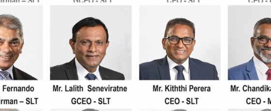 SLT Group Consolidates Cost, Manages Waste in 1H 2021