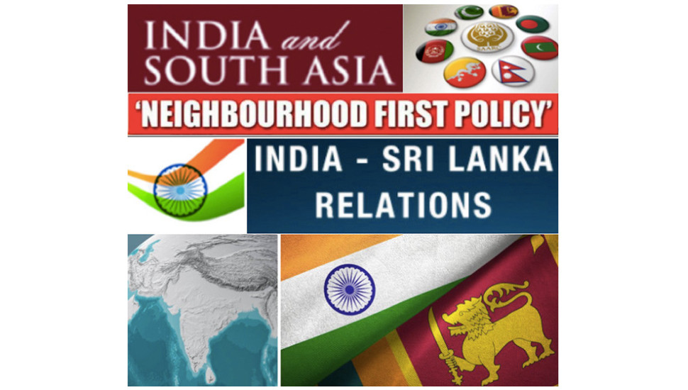 Diplomatic Quest in Synchrony with India