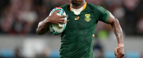 Boks beat  Lions to level series