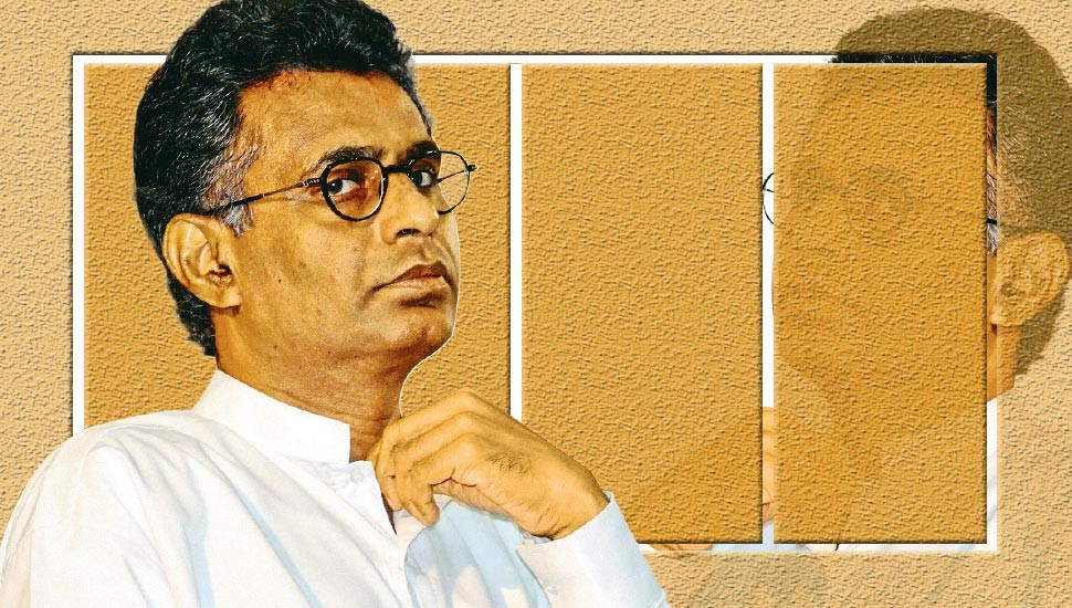 Champika's 43 Group Launches Mission to Safeguard Rishad