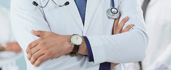 Retirement age of doctors increased to 63