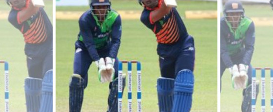 Chandimal's 79* guides Southern  Warriors to easy win