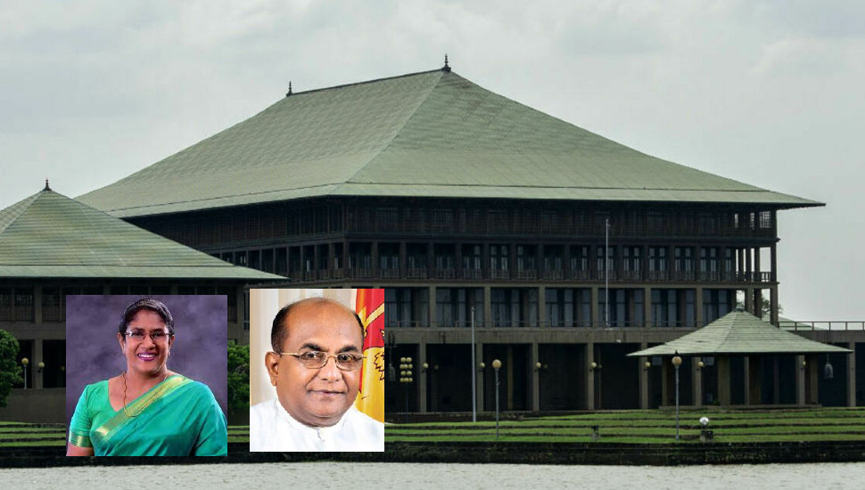 Verbal sexual harassment charges raised in P'liament; Speaker says he has no involvement
