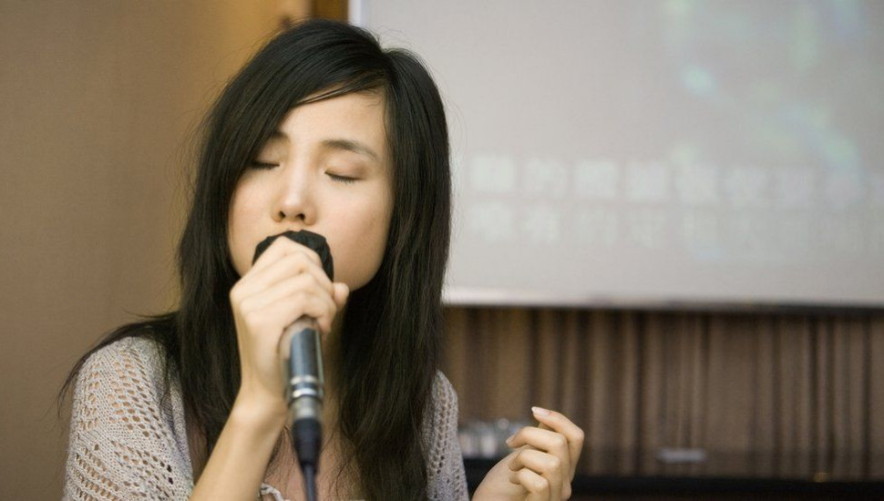 China to ban karaoke songs with 'illegal content'