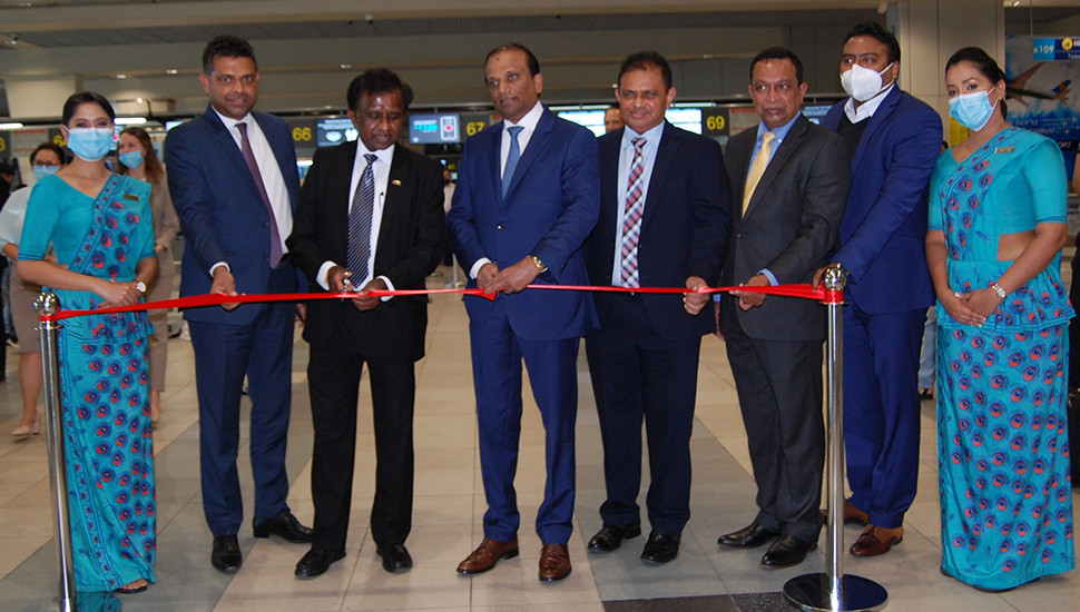 SriLankan Airlines Returns to Moscow with Direct Flights