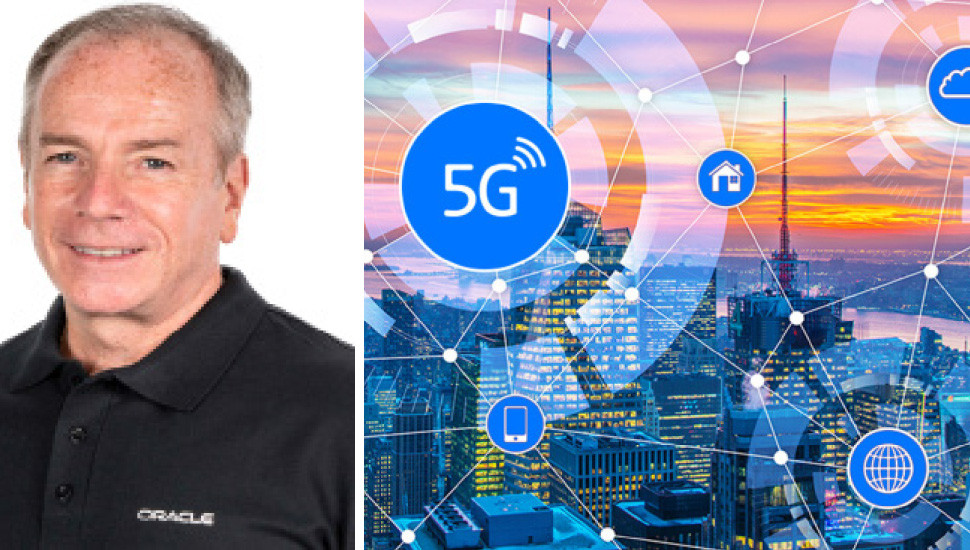 5G is arriving, and not a moment too soon for enterprises