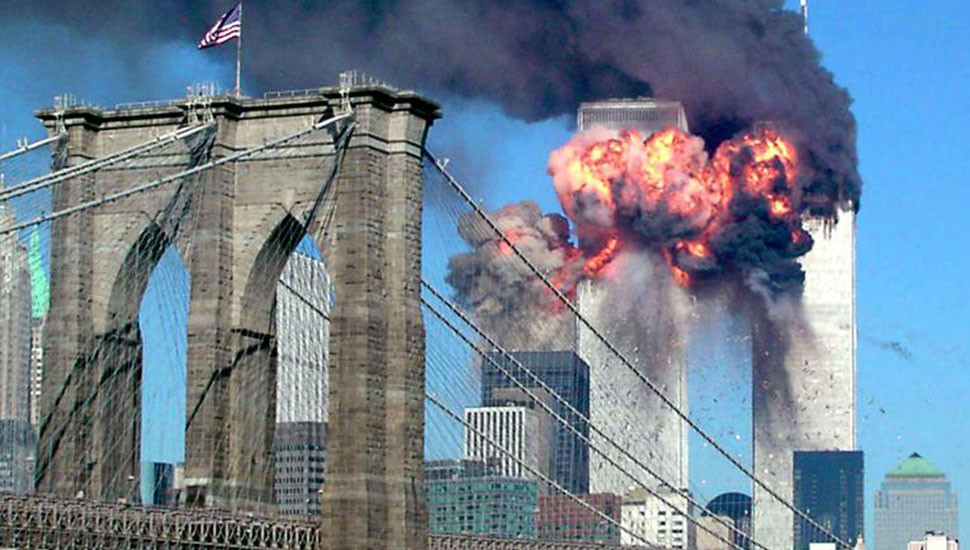 The Way It Was: 9/11 Remembered