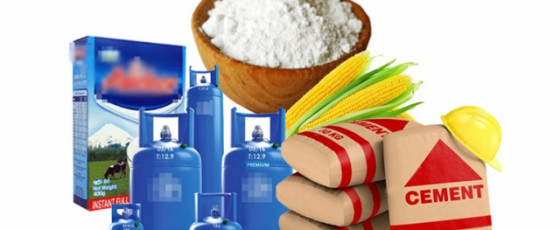 No decision on milk powder, flour and gas price revision