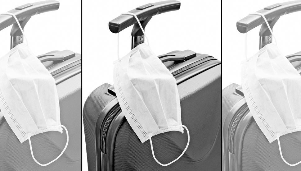Five Ways You Can Mentally Prepare for Pandemic Travel