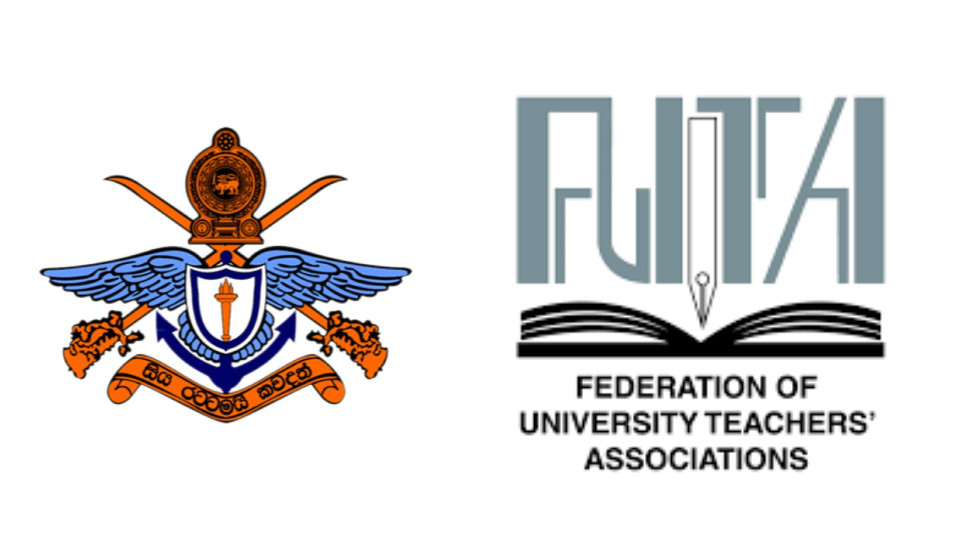 Admitting civilian students to KDU is illegal, unethical & enormously short-sighted : FUTA