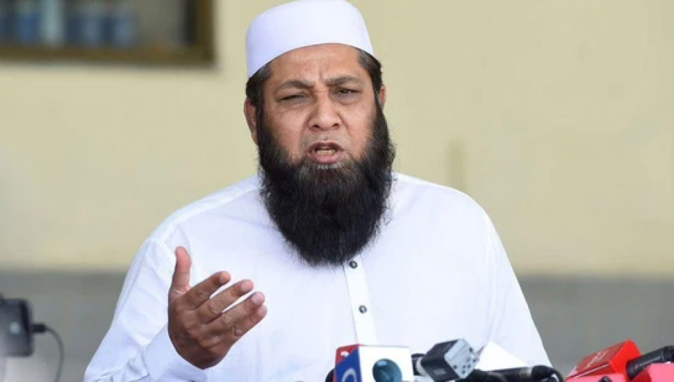Pakistan great Inzamam-ul-Haq rushed to hospital after suffering heart attack