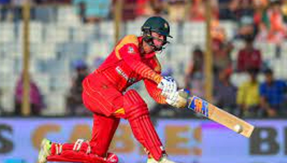 ICC Men's T20I Rankings for all-rounders: Sean Williams soars into top ten