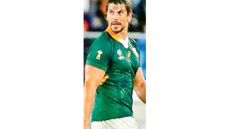 Boks looking for last chance to restore lustre