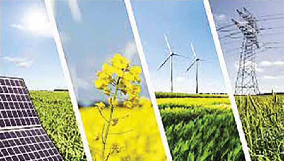 Govt. steps up efforts to reach 70% renewable energy by 2030