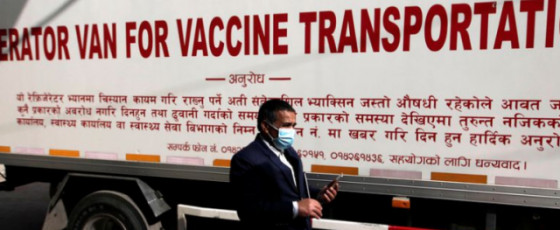 India to restart COVID vaccine exports