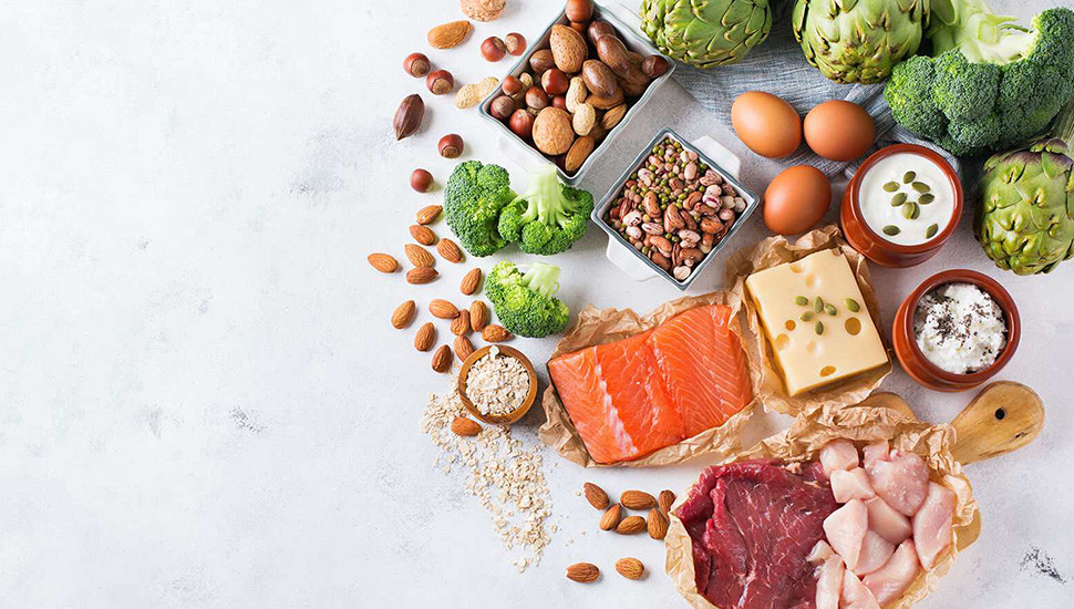 The power of protein in elevating and fortifying mental wellbeing