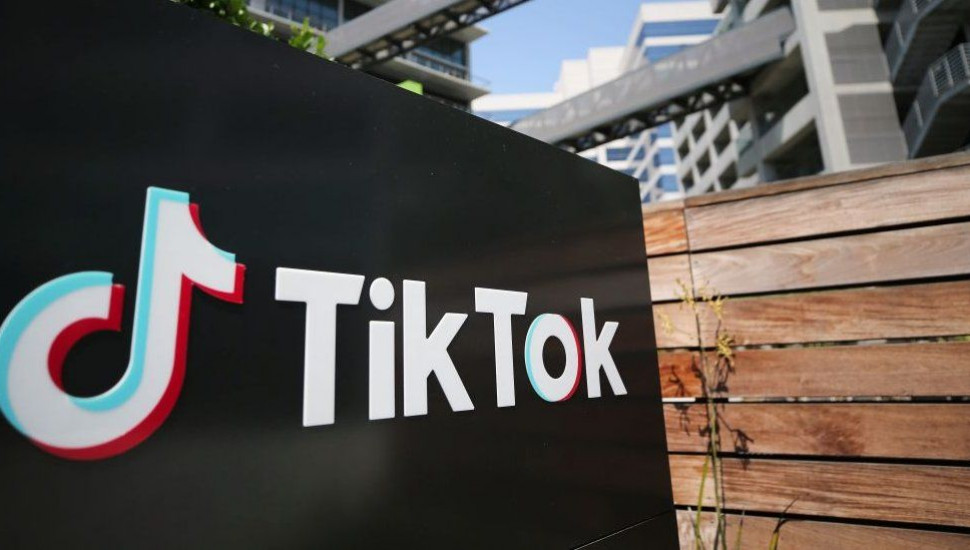 TikTok rolls out support to combat suicide searches