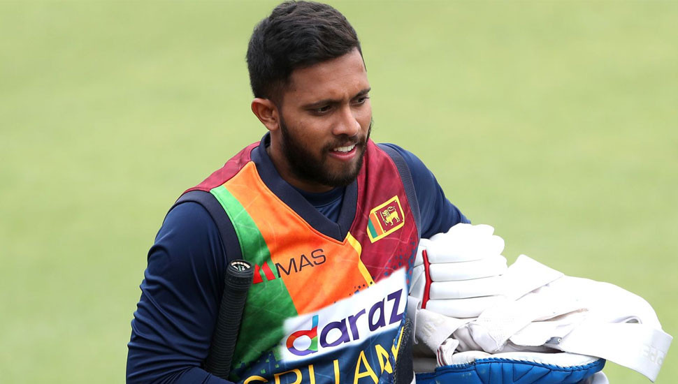 Kusal Mendis officially announces joining SSC