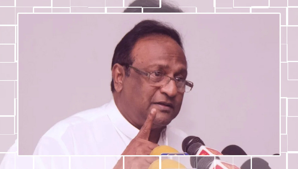 OIC transferred for failing in duty – Weerasekera