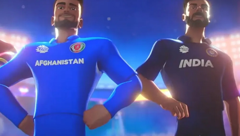 ICC Men's T20 World Cup 2021 anthem launched
