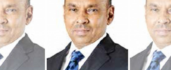 Asanga Seneviratne appointed as a Director of the CSE