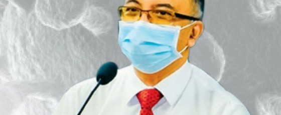 'Draw health guidelines before curfew is lifted'