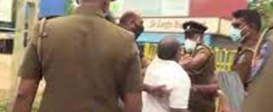 TNPF General Secretary and two others granted police bail