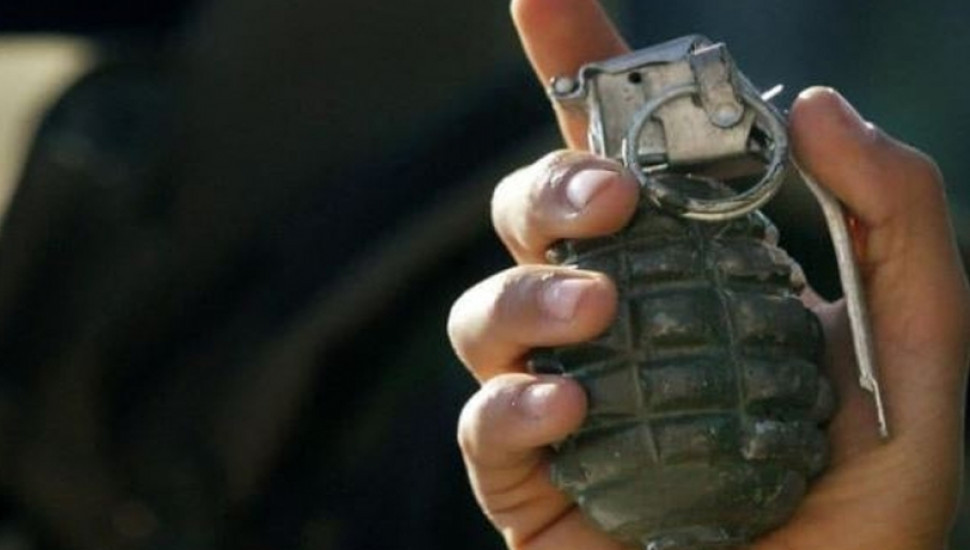 Hand grenade found inside reputed private hospital in Colombo