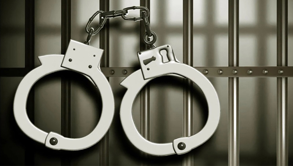 Four arrested with 10kg of 'ice' in Talaimannar