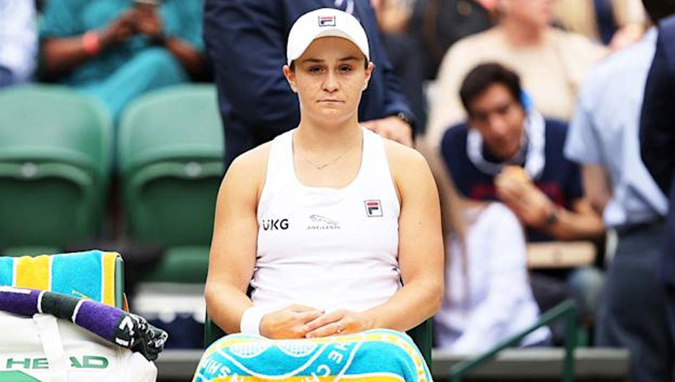 Barty among first three qualifiers for WTA Finals