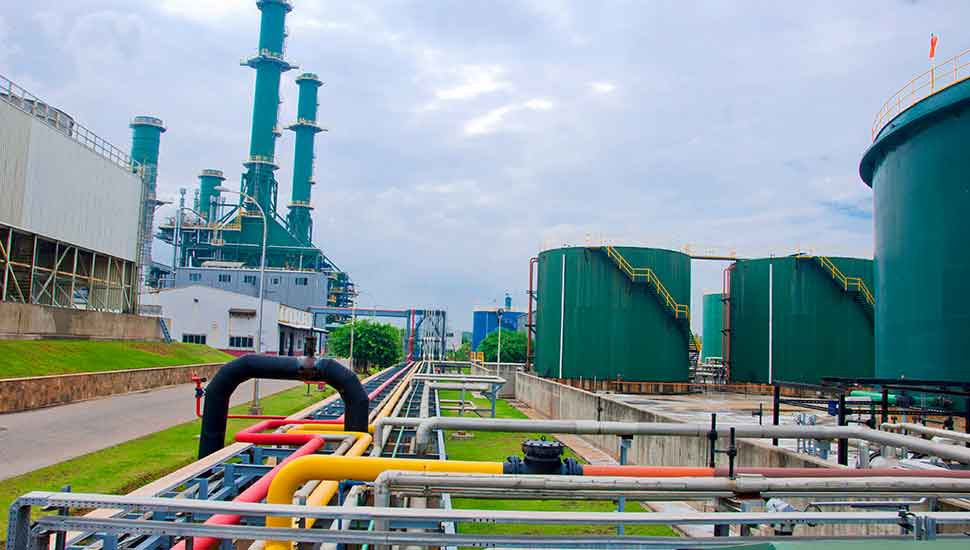 Kerawalapitiya thermal power plant: Party reps meet PM to discuss share transfer