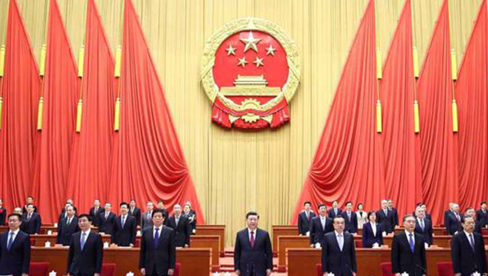 Can Xi End China's Gilded Age?