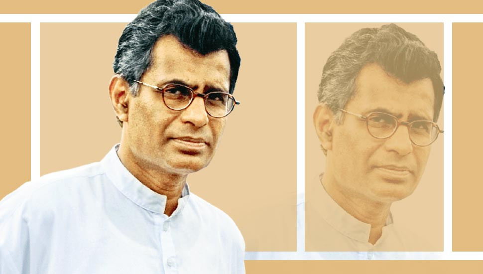 Champika grilled by CID